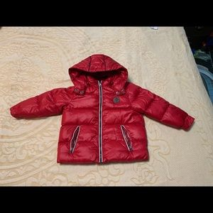 Armani junior kids jacket